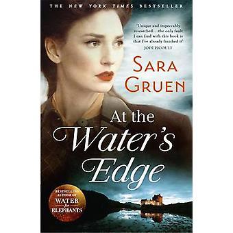 Am Rand des Wassers von Sara Gruen - 9781473604735 Buch
