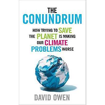 L'énigme - comment sauver la planète est faire notre climat Pr