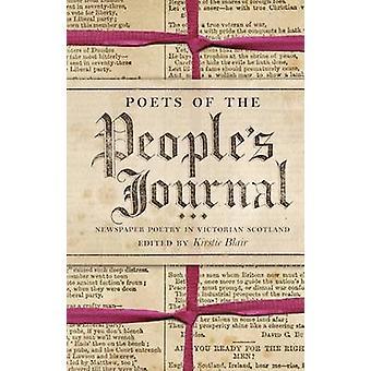 Dichters van de People's Journal - krant poëzie in Victoriaanse Schotland