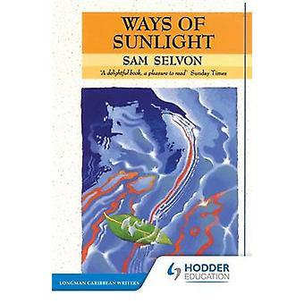 サミュエル selvon 著 - 9780582642614 本で日光の方法
