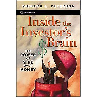 Binnen de beleggers hersenen: de kracht van gedachten Over geld (Wiley handel)
