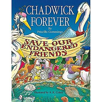 Chadwick Forever