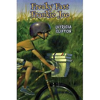 Freaky rapide Frankie Joe