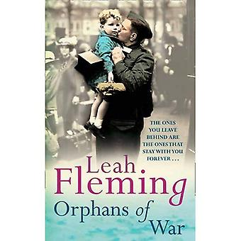 Orphans of War