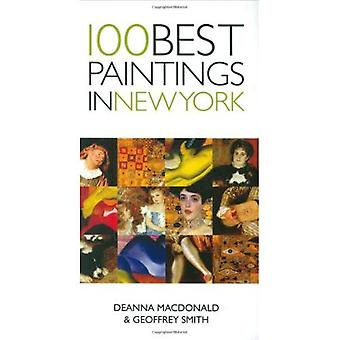 100 Best Paintings in New York (Chastleton Travel Guides) (Chastleton Travel Guides)