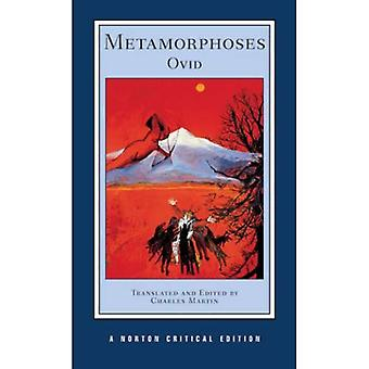 Metamorfoser