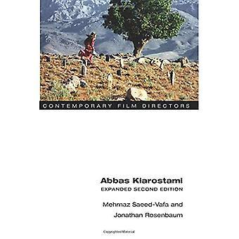 Abbas Kiarostami: Uitgebreide tweede editie (hedendaagse filmregisseurs)