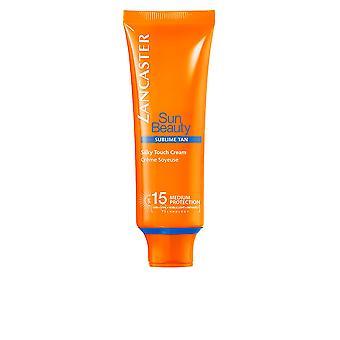 Lancaster Sun Beauty seidige Touch Gesicht Creme Spf15 50 Ml Unisex