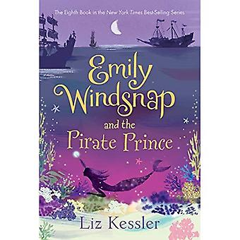 Emily Windsnap and the Pirate Prince (Emily Windsnap)
