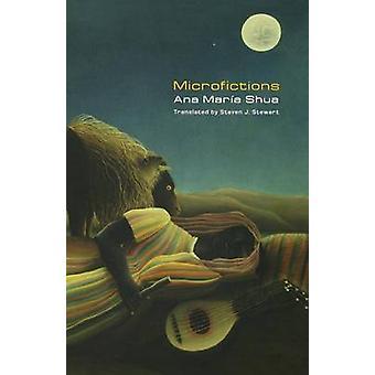 Microfictions by Shua & Ana Maria