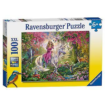 Ravensburger Einhörner XXL 100pcs Jigsaw Puzzle
