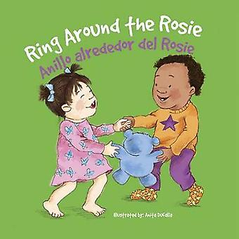Ring Around the Rosie by Rourke Educational Rhea Wallace - Anita DuFa