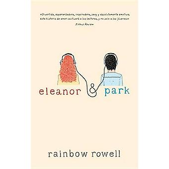 Eleanor & Park by Rainbow Rowell - Victoria Simo - 9786071128645 Book