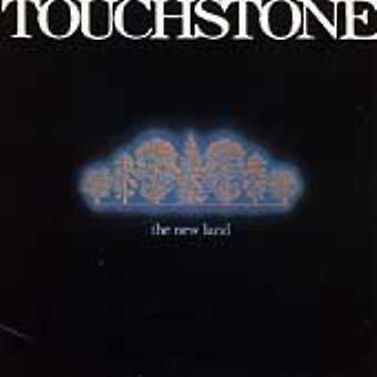 Touchstone - New Land [CD] USA import