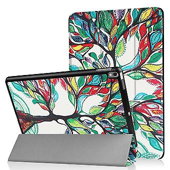 iPad Air 10,5 & iPad Pro 10,5 slim fit Tri-Fold Case-boom