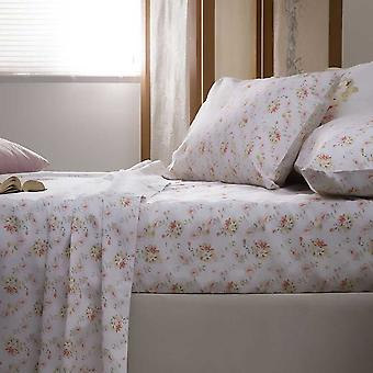 Belledorm Cherry Blossom Sheet Set