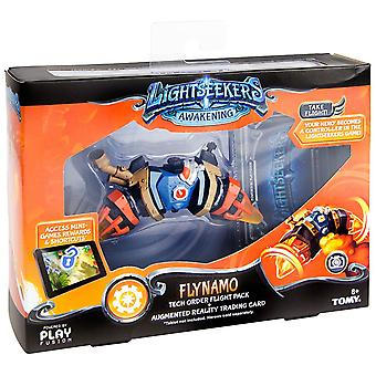 Lightseekers Awakening Flynamo Tech Order Flight Pack
