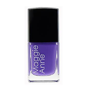Maggie Anne Toxin Free Gel Effect Nail Polish - Sophie 11ml