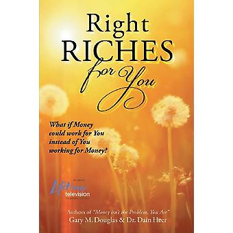 Right Riches for You by Dr Heer - 9781939261038 Book