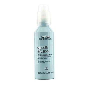 Aveda lisse Infusion Style-Prep plus lisse 100 ml / 3.4 oz