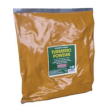 Trilanco Equimins rechte kruiden kurkuma poeder 1kg tub