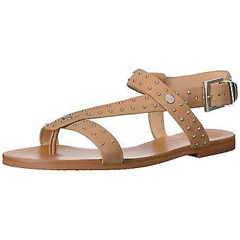 Vince Camuto Womens ridal läder öppen tå Casual ankel Strap sandaler