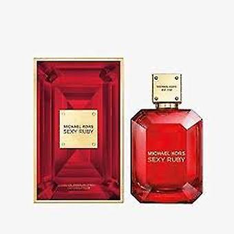 Michael Kors seksikäs Ruby Eau de Parfum 30ml EDP spray