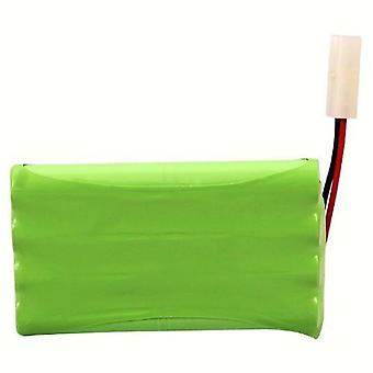 NI-MH 9.6V 2000mAh rechargeable battery with TAMIYA connector Car plug Quadcopter Helicopter Truck 8 AA Cells