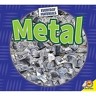 Metaal (alledaagse materialen)