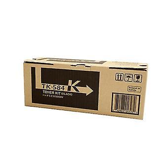 Kyocera TK584 Black Toner