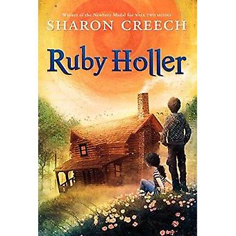 Ruby Holler by Creech - Sharon - 9780060560157 Book