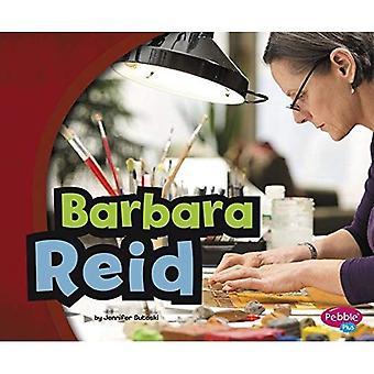 Barbara Reid (biografías canadienses)