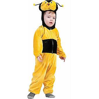Bee Bambini Costume Bumblebee Vespa Costume Bambini Carnevale Animal Costume