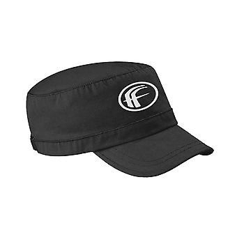Fear Factory Army Cap Band Logo Mechanize new Official Black