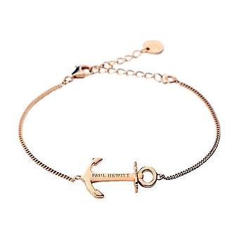 Paul Hewitt Bracelet Anchor Spirit gold PH-AB-G