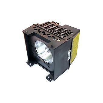 Premie makt det å legge TV lampen med OEM pære forenlig med Toshiba 75007091