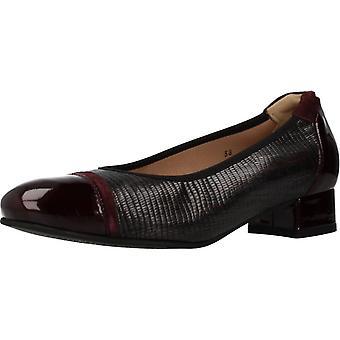 Piesanto comfort schoenen 195533 kleur Bordeaux
