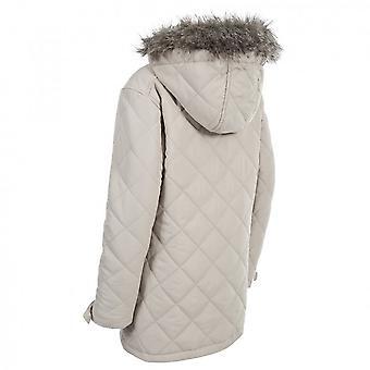 Trespass piger Reep quiltet jakke