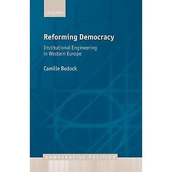 Reforming Democracy by Camille Bedock