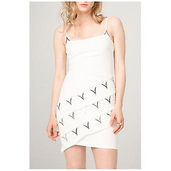 Fontana 2.0 - Clothing - Dresses - VERIANA_ECRU - Women - White - S
