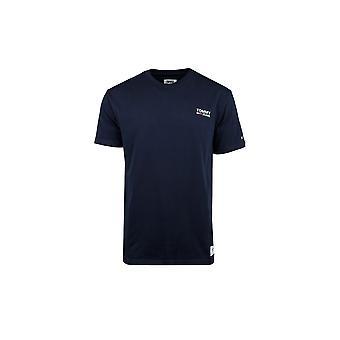 Tommy Hilfiger DM0DM07194CBK universeel alle jaar mannen t-shirt