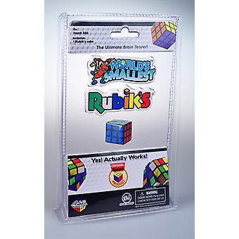 Mondi più piccolo Rubik USA importare
