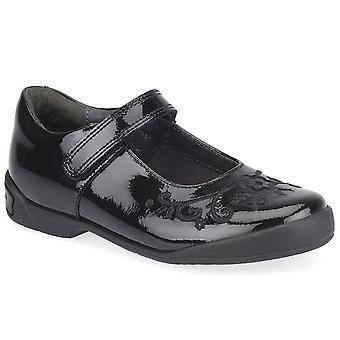 Startrite Hopscotch Girls Infant School Shoes