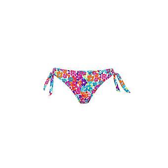 Anita L88775-0-009 Women's RosaFaia Floral Swimwear Beachwear Bikini Bottom