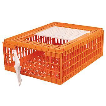 Eton Mini Plastic Poultry Crate