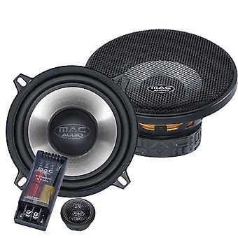 Mac Audio Power Star 2.13, 2 maneiras como system, 1 par