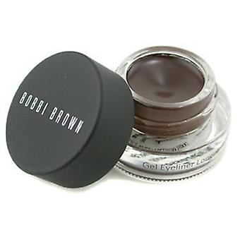 Long Wear Gel Eyeliner - # 07 Espresso Ink - 3g/0.1oz