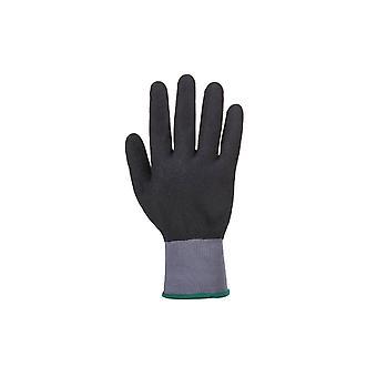 Portwest dermiflex ultra pro glove - pu / nitrile foam a354
