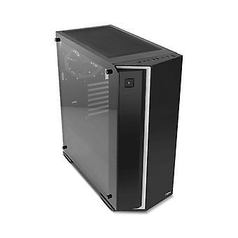 ATX semi-torn Box NOX NXINFTYNEON