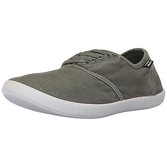 Billabong Womens jaftladd Low Top Lace Up Fashion Sneakers
